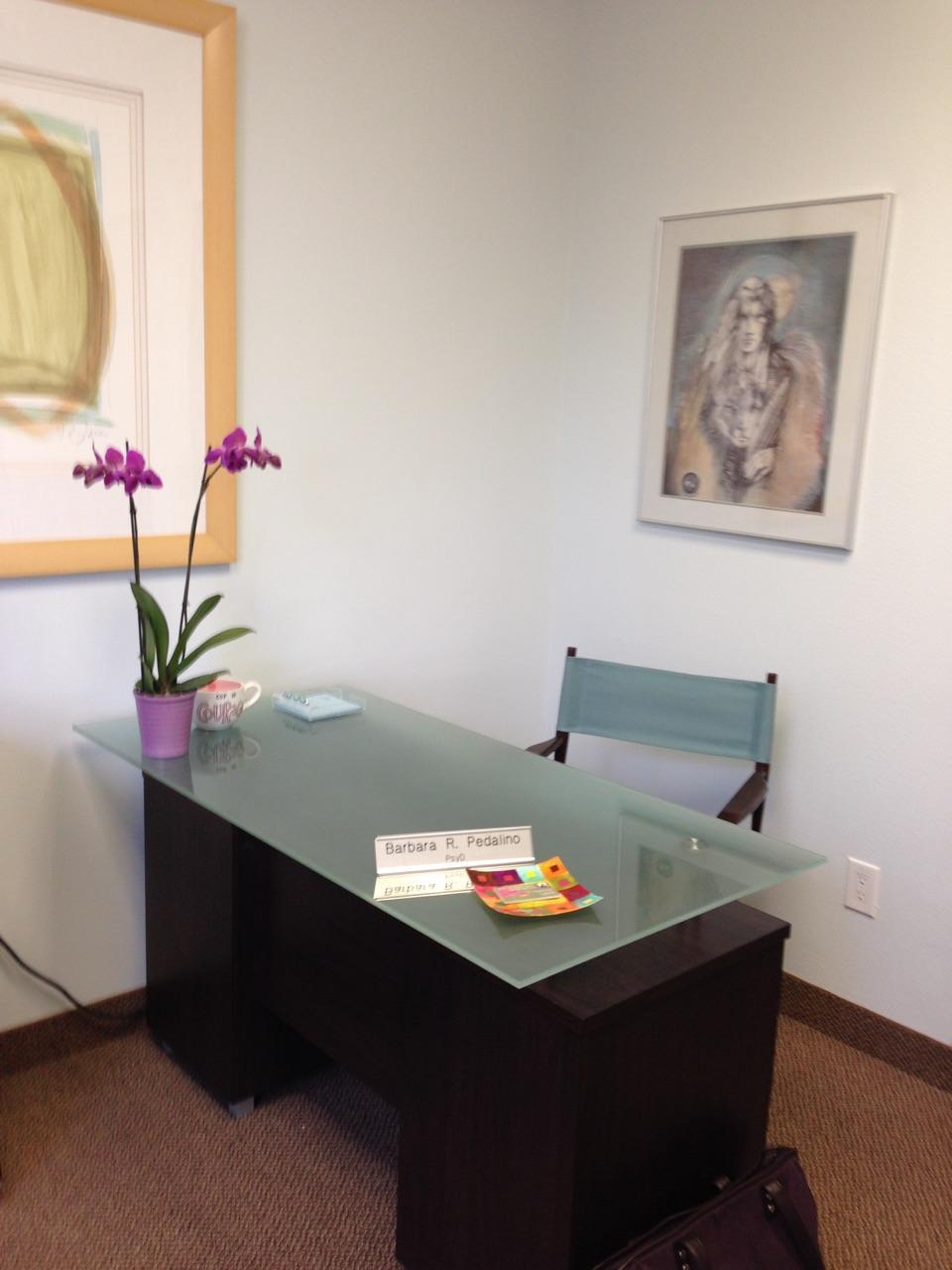 Barbara Pedalino Palm Desert Office 4