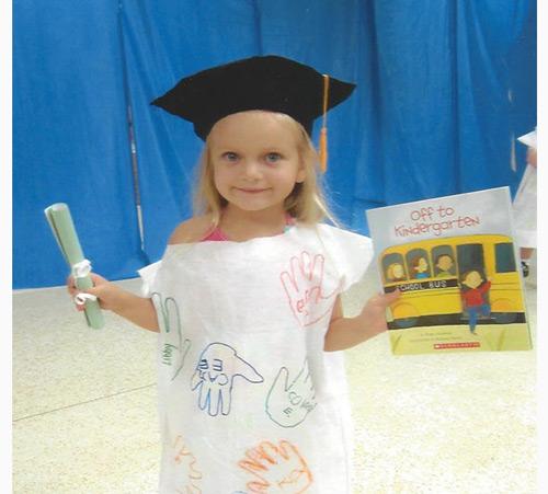 preschool-graduation-kindergarten-Barbara Pedalino-Psychologist