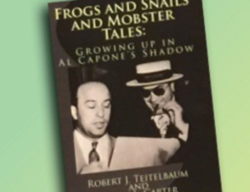 Frogs and Snails and Mobster Tales
