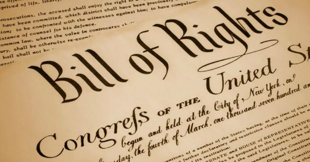 Bill of Rights - Freedom with Responsibility